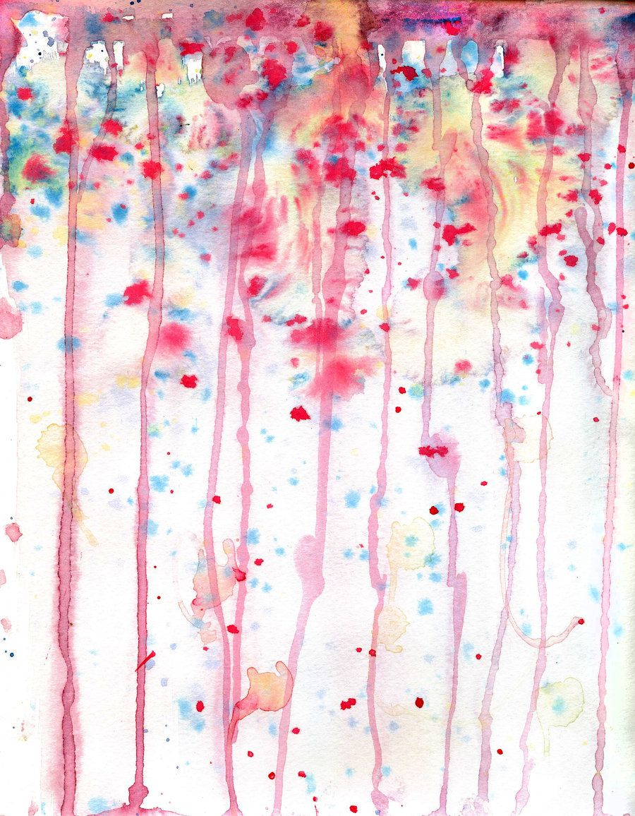 Watercolor art history - Watercolor Dripping Creative Artworkart Historybeautiful