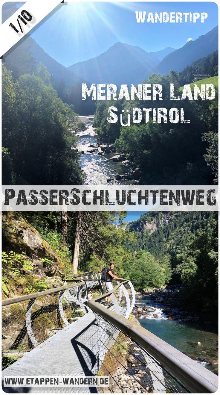 Photo of Die 10 schönsten Wanderungen im Meraner Land – Etappen-Wandern