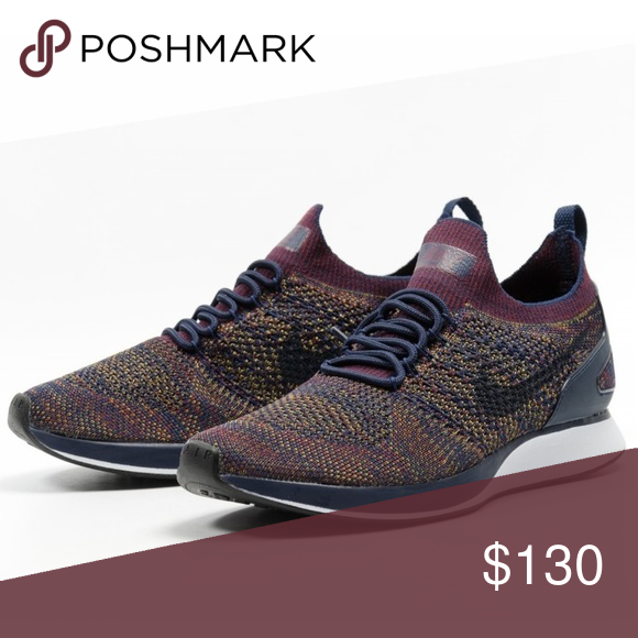 watch 7aaf8 fcea7 Nike Air Zoom Mariah Flyknit Size 9.5 Sneakers Nike Men s Shoes Air Zoom  Mariah Flyknit Racer College Navy Bordeaux 918264-401 Size 9.5 New without  box Nike ...
