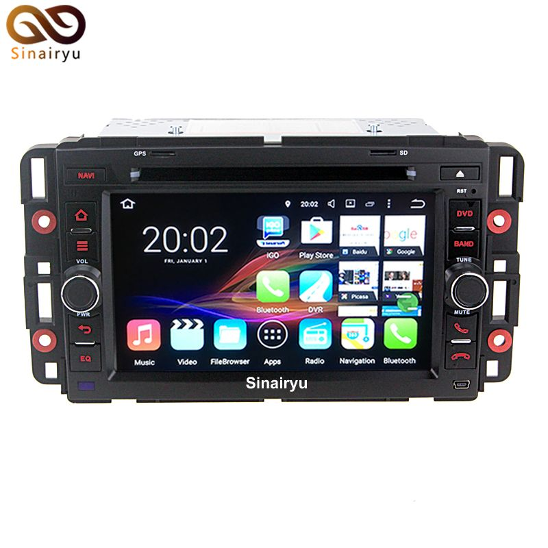 4G LTE Android 71 Car DVD Player