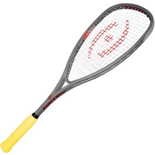 Harrow I Beam Pro Tour Squash Racquet By Harrow Squash Racquets Pro Touring Racquets