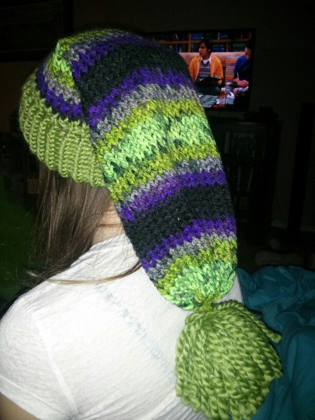 Pin by Gayle Schlueter on Loom knitting | Loom knitting ...