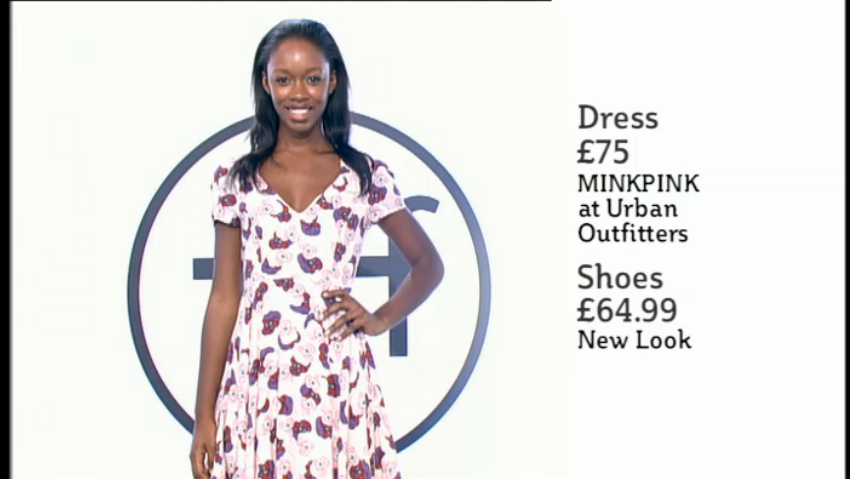 MINKPINK on This Morning- July 2013