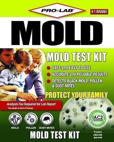 Pro-Lab MO109 Mold Test Kit #ProLab