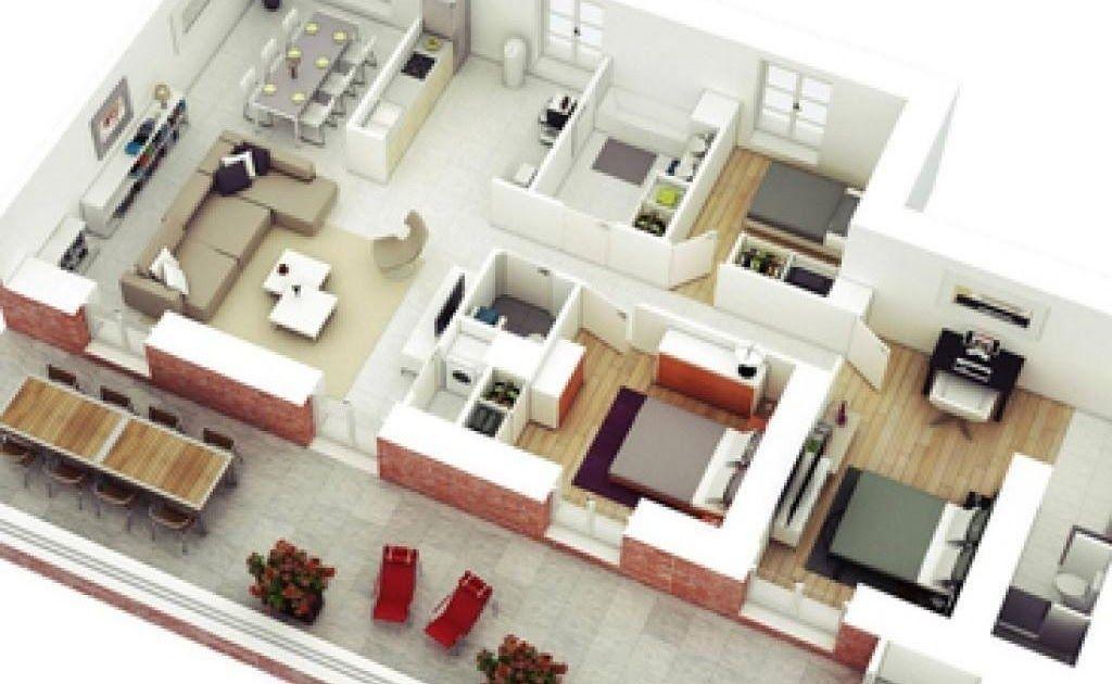 Category Howto Style Apabila Anda Ingin Bangun Rumah Minimalis Secara Sempurna Yang Memiliki 3 Kamar Tempat Tidur Oleh Kare Di 2020 Desain Rumah Rumah Minimalis Rumah