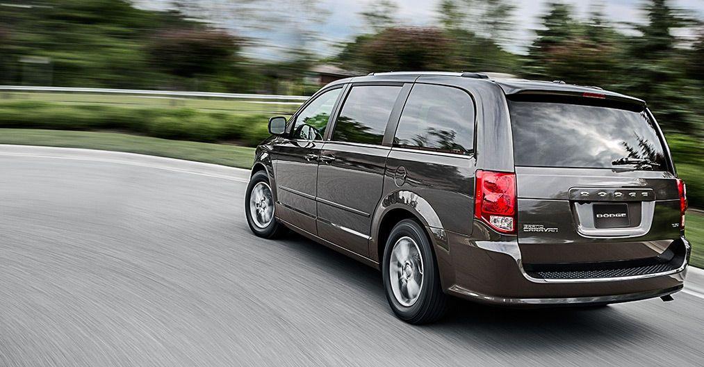 Versatile Minivan Grand Caravan 2016 Dodge Grand Caravan Mini Van