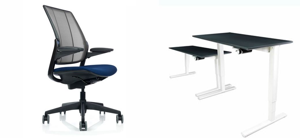Diffrient Smart Chair Natural Wood Chairs These Humanscale Products Are Living Product Certified Float Table Sustainability Office Furniture Ecofriendly