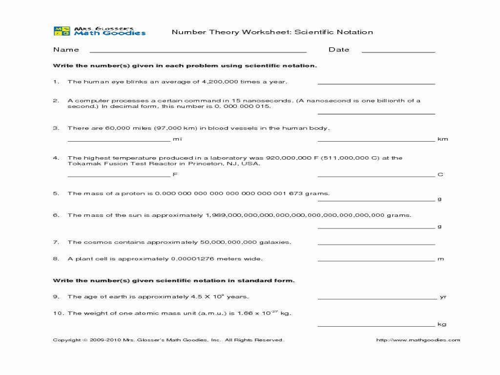 Scientific Method Story Worksheet Answers Elegant