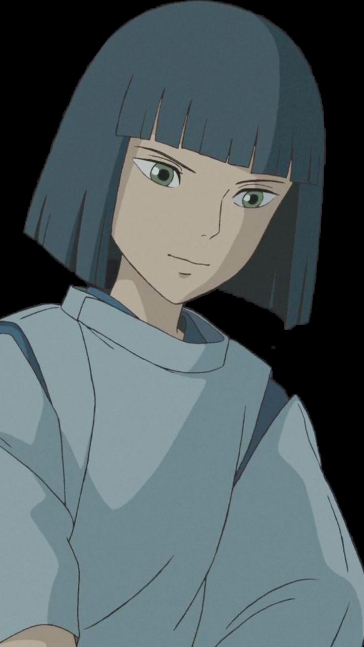 Anime Spiritedaway Studioghibli Ghibli Haku Animeboy Freetoedit Ghibli Artwork Spirited Away Anime