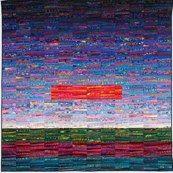 """""""Prairie Dawn"""" by Ann Brauer"""