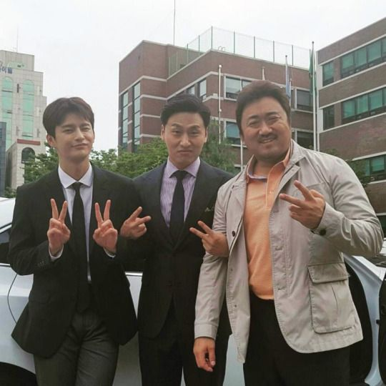 Seo In Guk | 서인국