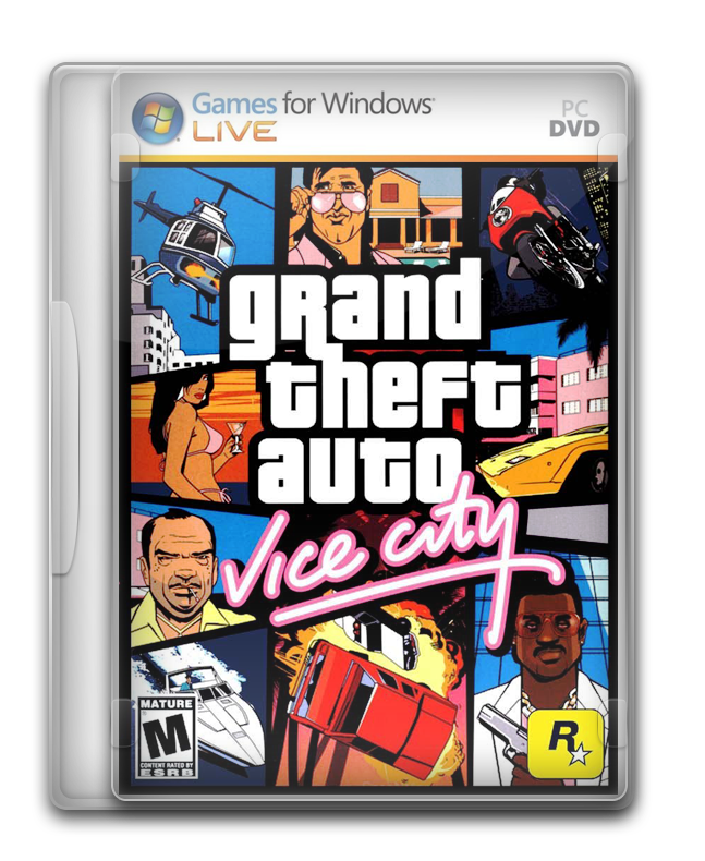 Descargar E Instalar Grand Theft Auto Vice City Pc Espanol Full
