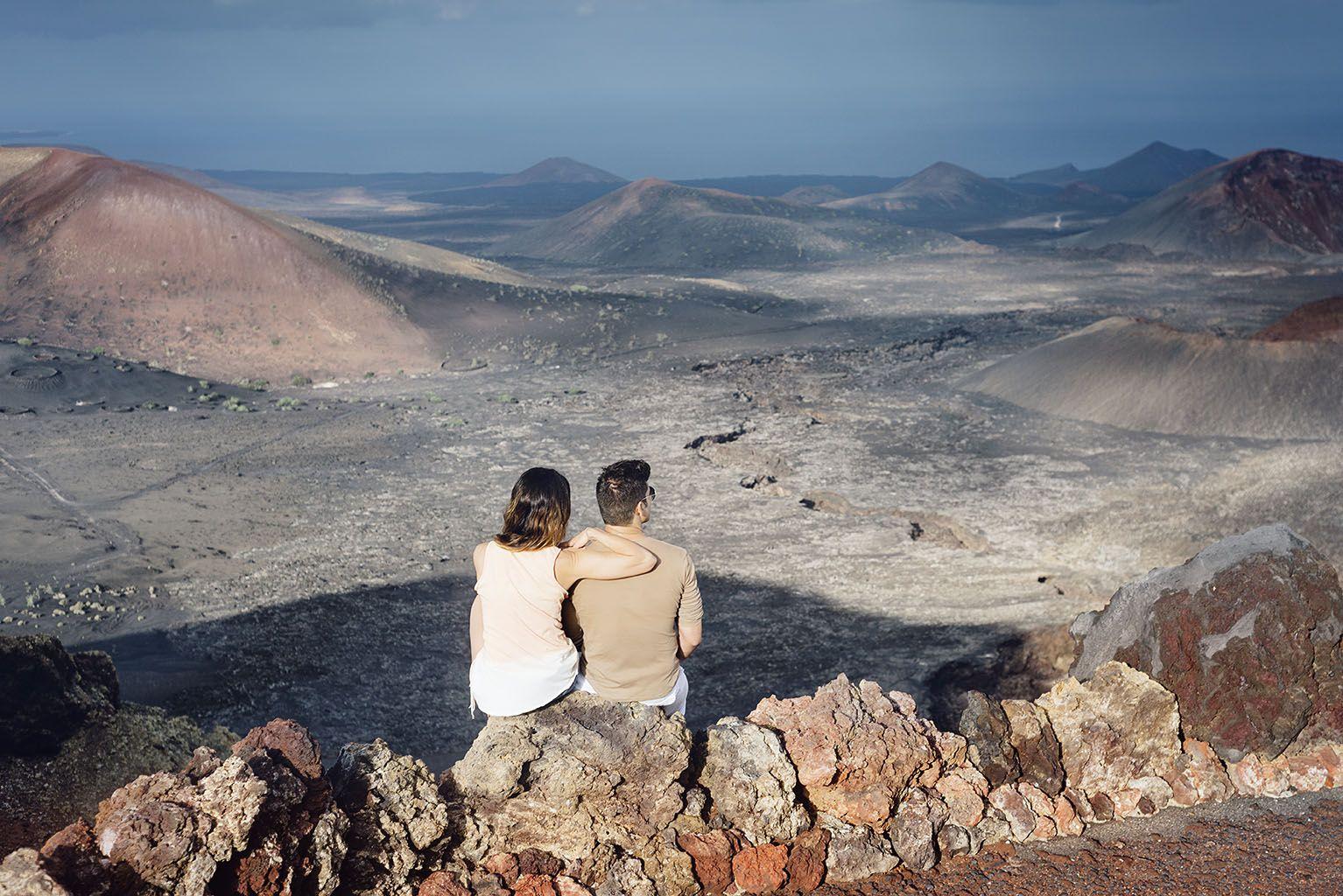 Pin De Cact Lanzarote En Montañas Del Fuego Timanfaya Lanzarote Islas Fotos
