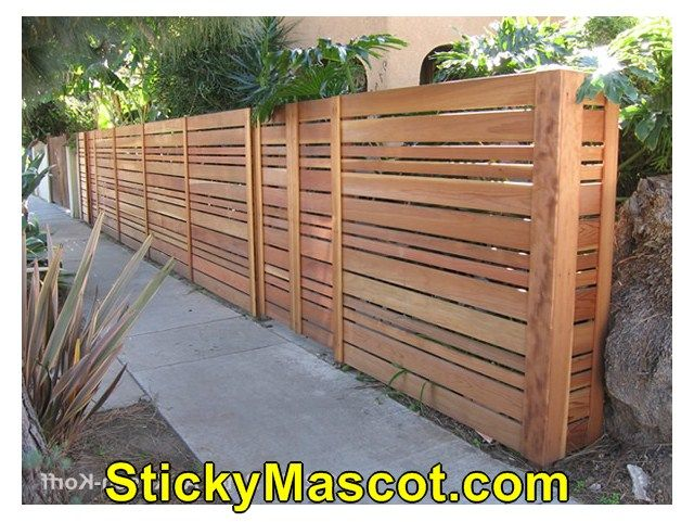 Great Share Wood Fence Replacement Cost Privacy Fence Designs