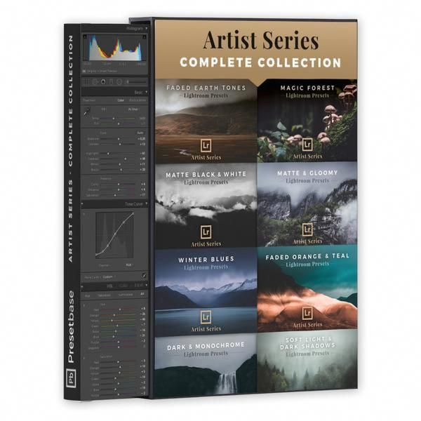 Abstract Photography For Beginners 9 Tips For Capturing: 9 Preset Packs For Fine Art