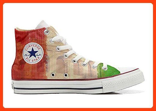 Converse All Star Cutomized personalisierte Schuhe
