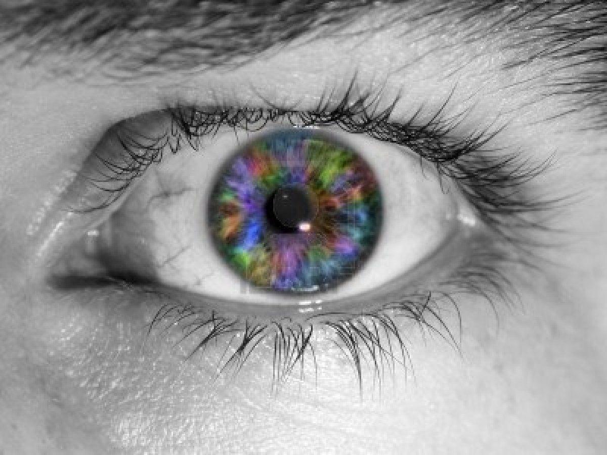 Ojos Bonitos Llorando Buscar Con Google Maquillaje Yeux Noir