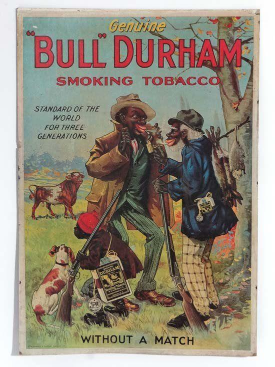 Bull durham, tabaco para pipa