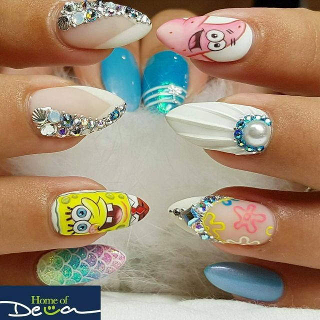 Pin By Deirdre Anderson On Nail Design Nails Pinterest