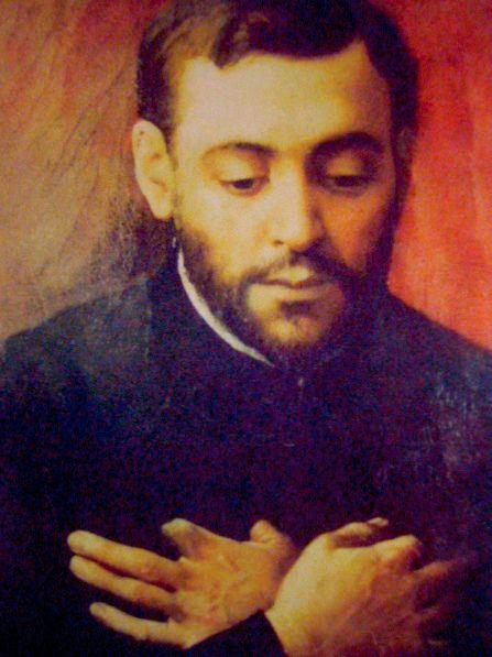 Saint Isaac Jogues | Jesuit priest, Martyrs, Catholic online