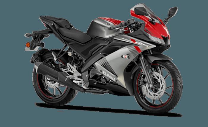 Yamaha R15 V30 Thunder Grey Yamaha Bikes Yamaha Yzf R15 Yamaha