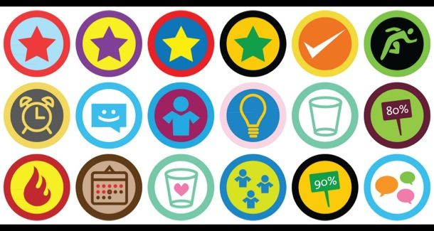 Report Digital Badges Help Learners Demonstrate Accomplishments