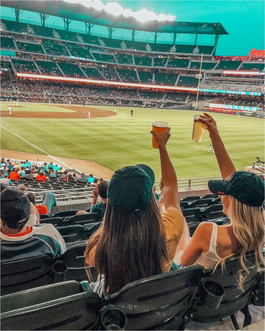 Want To Be Amazing At Baseball? Here's How Baseball game