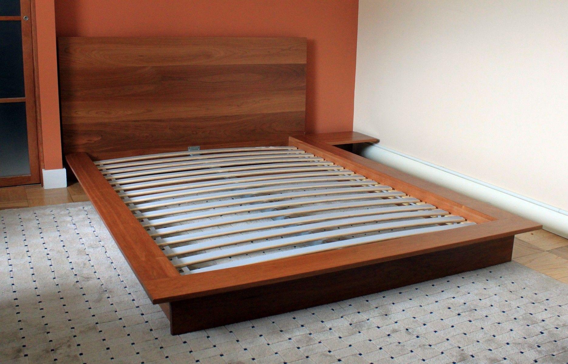 Queen Size Platform Bed Affordable Furniture Room Design For Minimalist Kids Frames Low Profile Best Floating Fabric Frame