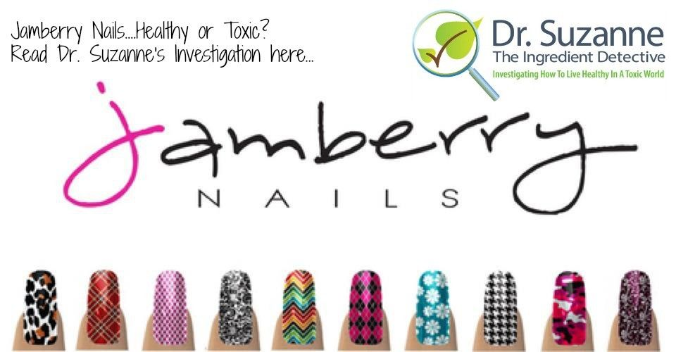 Jamberry Nails - Healthy or Toxic? | Nails | Pinterest | Jamberry ...