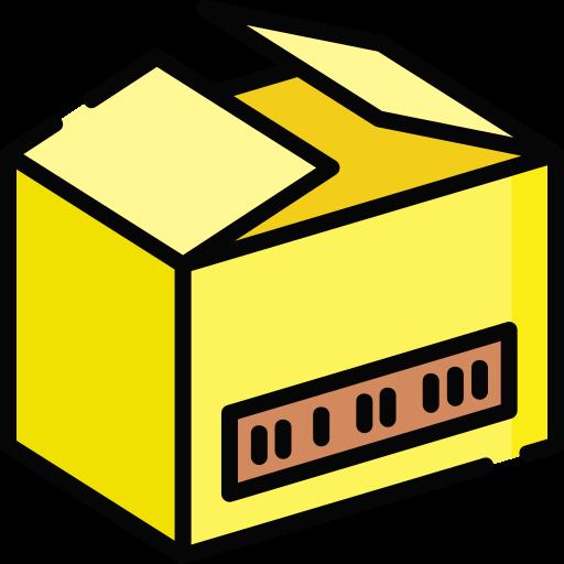 Open Box Free Vector Icons Designed By Freepik In 2020 Vector Icon Design Vector Free Vector Icons