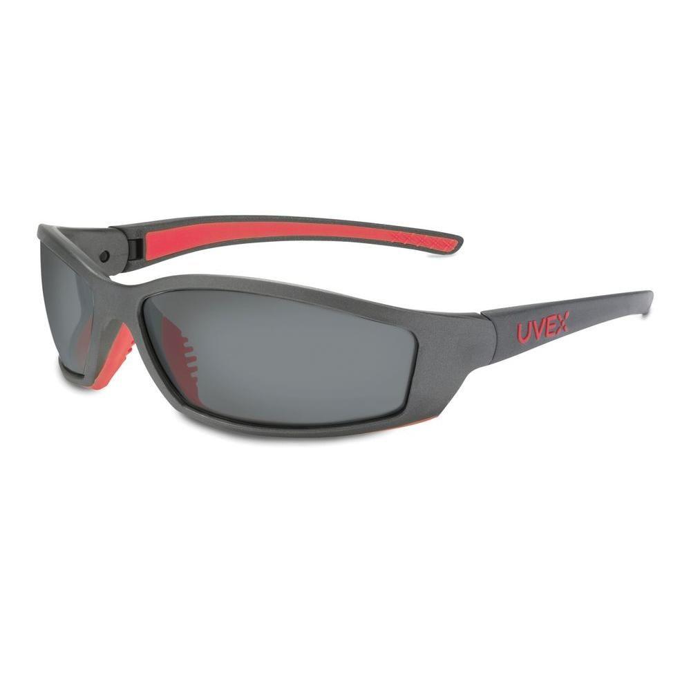 Solarpro Safety Glasses With Photochromic Tint Anti Fog Anti Scratch
