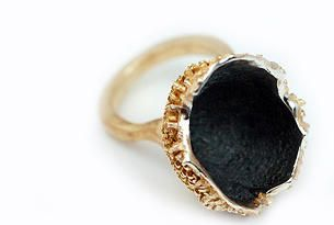 ROCIO VEGAS-ES  O'Felan, orfebre, contemporary jewellery, Barcelona,