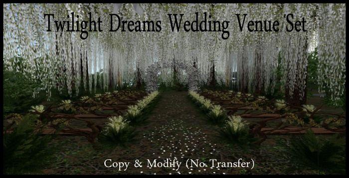 Pin by Jill Long on Wedding Ideas | Twilight wedding ...