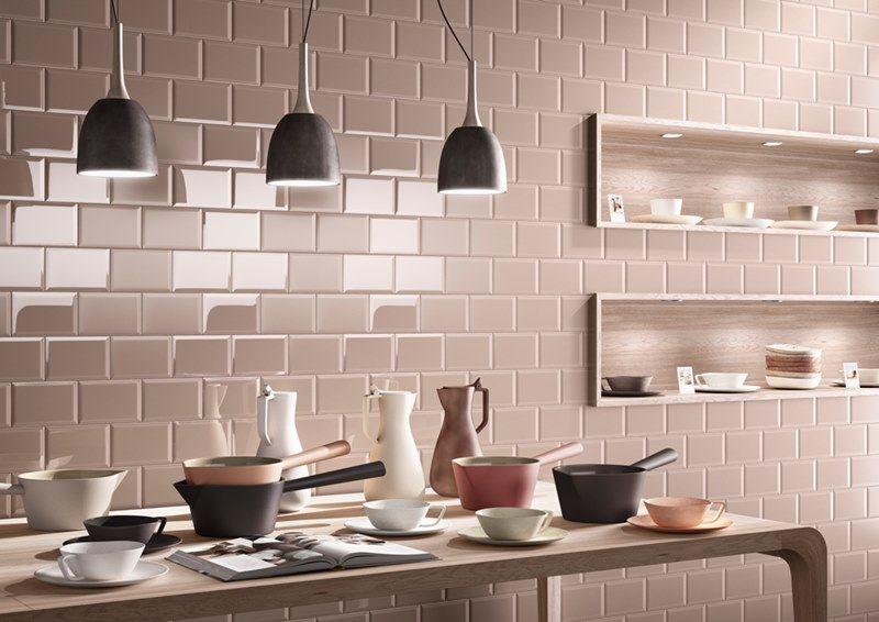 Suelos Y Paredes Para Restaurantes Y Cafeterias Azulejos Para Cocina Modernos Cocinas Azulejos Azulejos De Pared