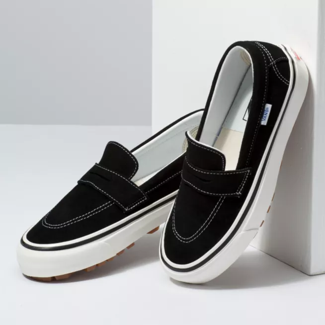 Anaheim Factory Style 53 DX   Loafers