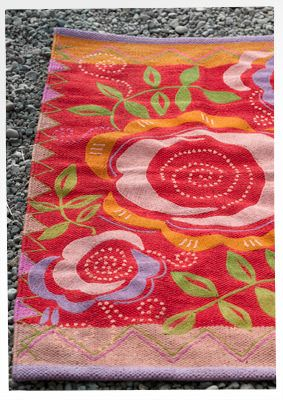 Ros Cotton Rug All Our Rugs Gudrun