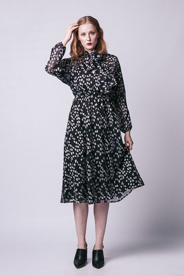 Stella Shirt Dress - Named