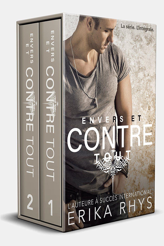Envers Et Contre Tout L Integrale Une Serie New Romance