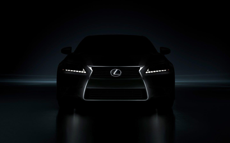 Lexus Lexus Logo Car Wallpapers