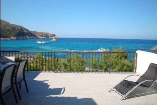 Meerblick Ferienhaus Mallorca zum mieten (mit Bildern