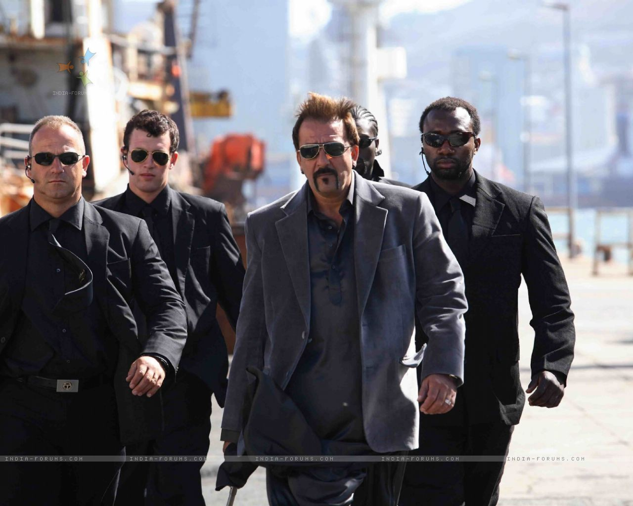 VIP and Celebrity Bodyguard Services | Pinkerton