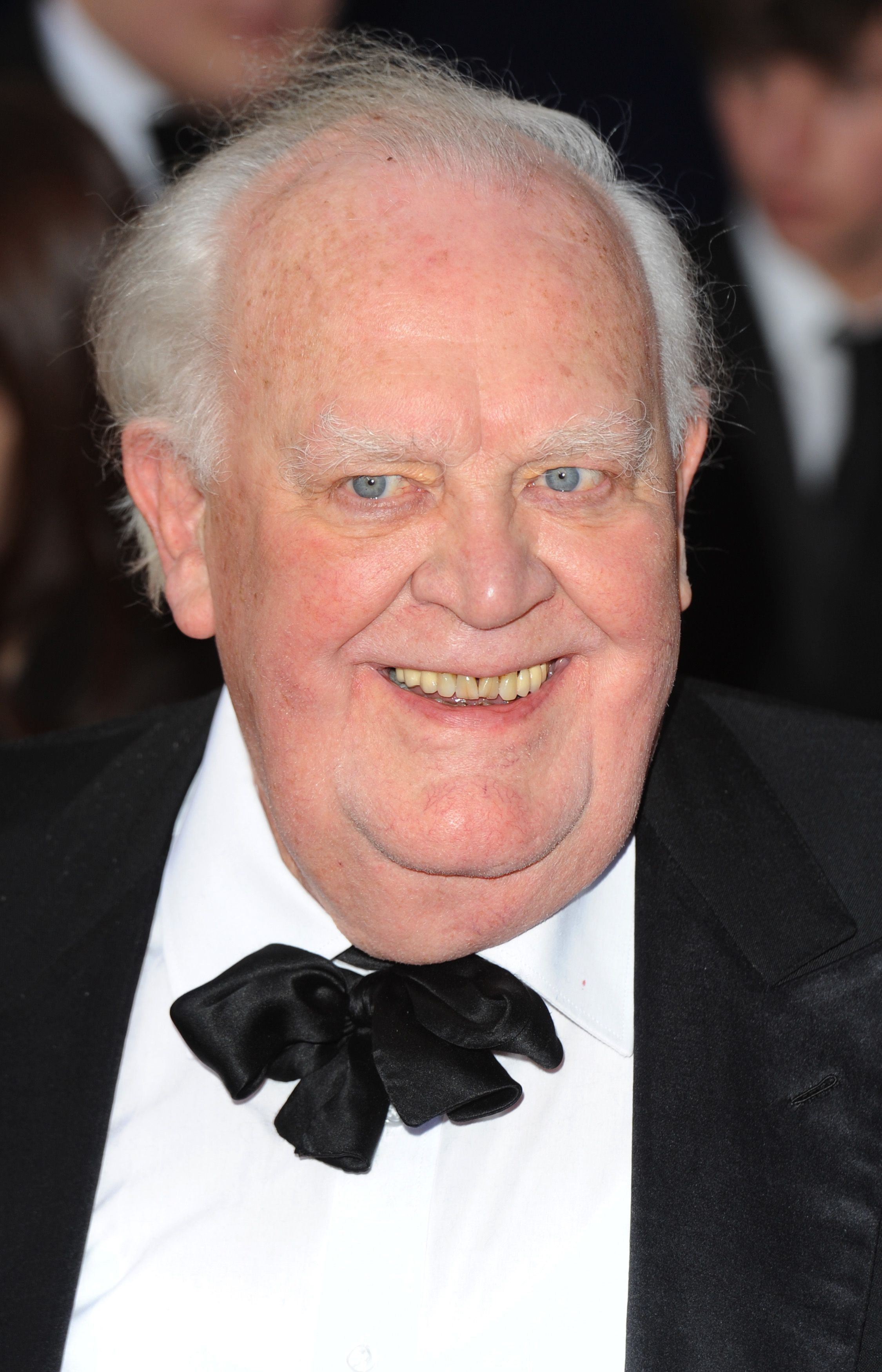 Joss Ackland (born 1928) nude photos 2019