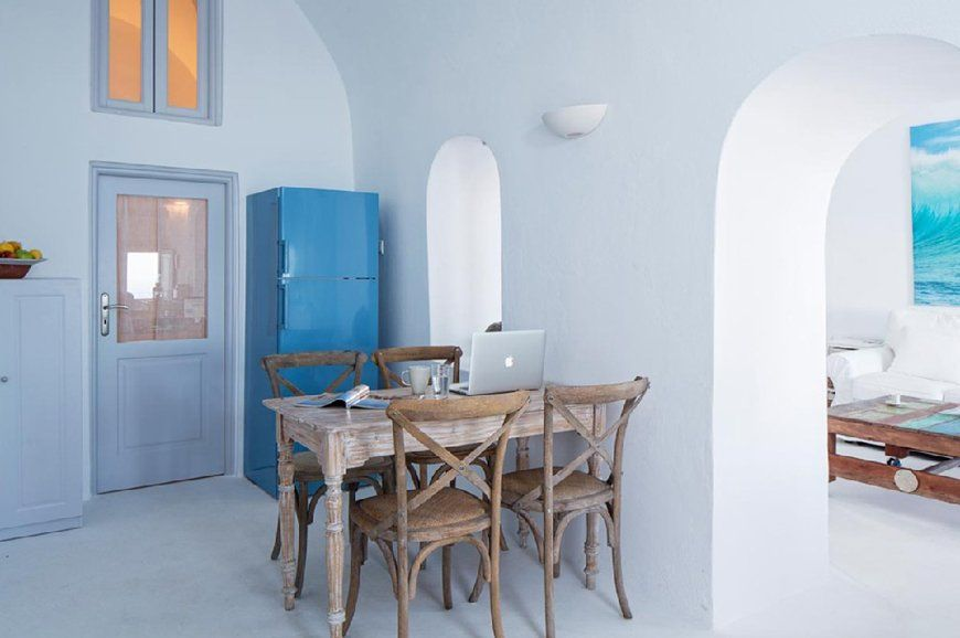 From bakery to Villa Gaia: discovering Santorini's new secret   Luxury Hotels Travel+Style