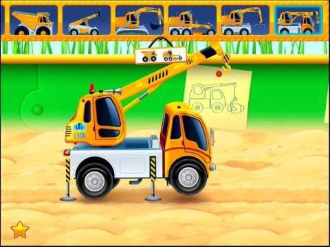fahrzeuge lernen f r kleinkinder youtube wooden toys toys vehicles. Black Bedroom Furniture Sets. Home Design Ideas