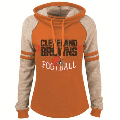 e857f478 Women's Nike Baker Mayfield Brown Cleveland Browns Game Jersey ...
