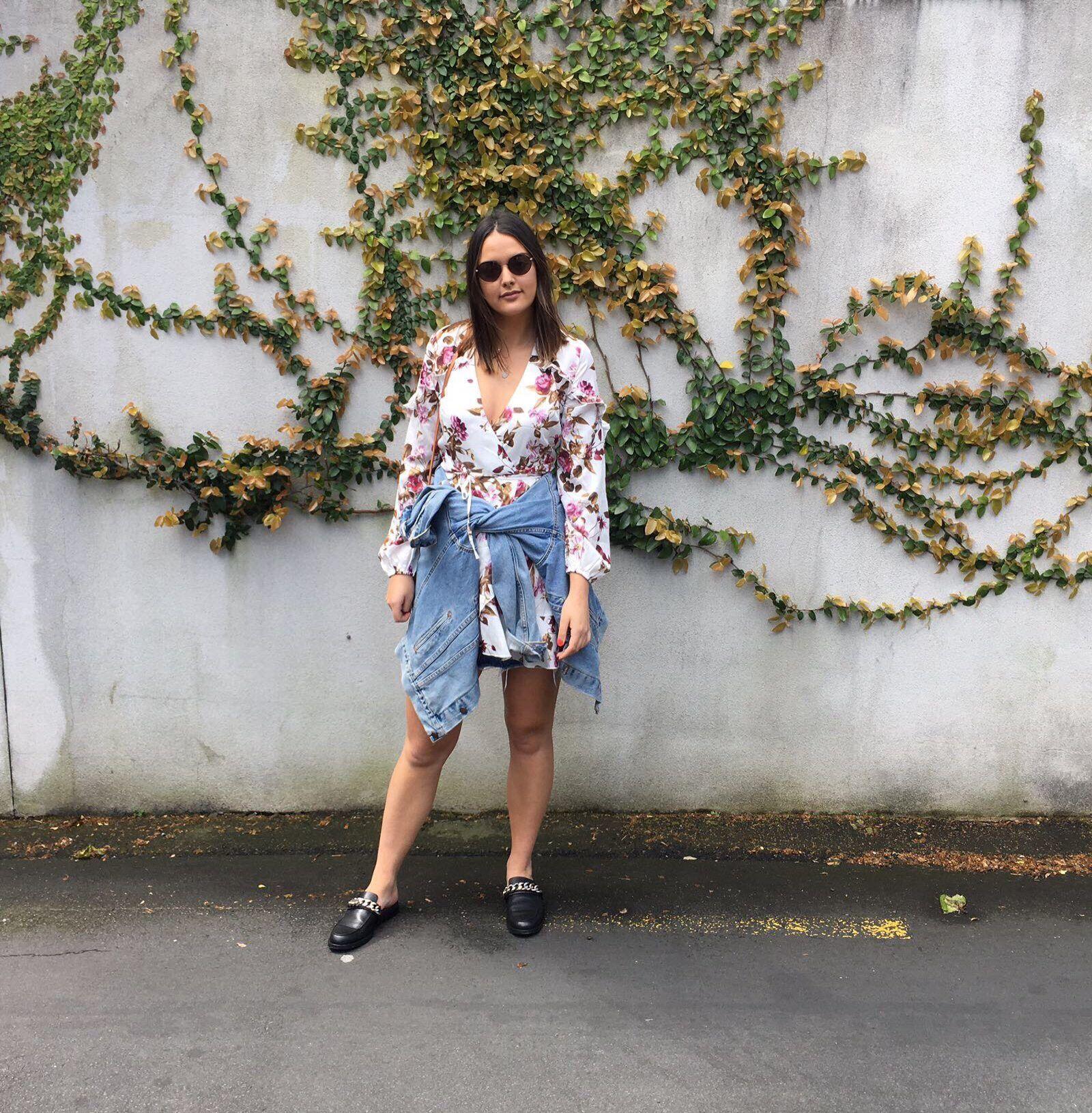2018 summer dresses nz