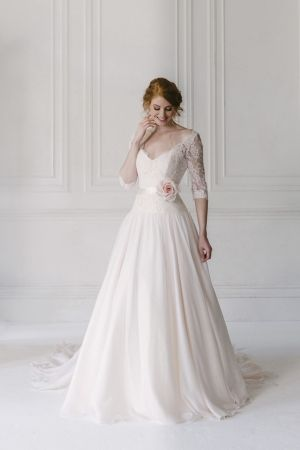 Brides Of Winchester Hampshire Bridal Boutique Wedding Dress Shop Dresses Bridal Gowns By Sas Wedding Dresses Chiffon Wedding Dress Wedding Dress Shopping