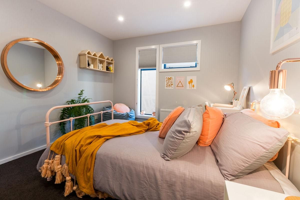 Kids Bedroom Furniture Nz Get The Look Sam Emmetts Winning Kids Bedroom Visit Https