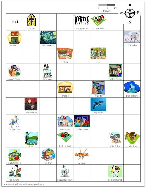finding friends on the map activity grid map australian curriculum y3 location transformation acmmg065 create interpret simple grid maps to