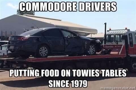 Holden Meme Holden Amp Chevy Memes Pinterest Chevy Memes